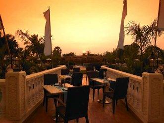 The Zuri White Sands Goa 5* (Варка) 24