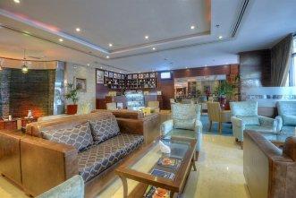 Golden Tulip Al Barsha 4* (Дубай) 22