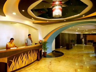 Nazri Resort 4* (Бага) 5