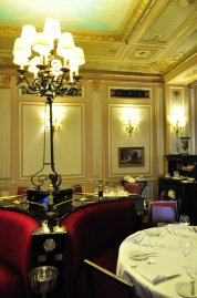 Intercontinental Le Grand 4* Luxe (Париж) 6