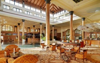 Iberostar Grand Hotel Anthelia 5* (Адехе) 5