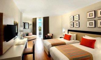 Akka Alinda Hotel 5* (Кемер) 12