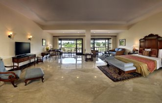 The Lalit Golf & Spa Resort Goa 5* (Канакона) 21