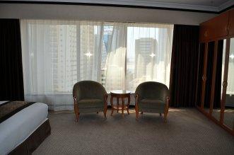 Hilton Sharjah 5* (Шарджа) 9