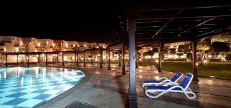 Sunrise Grand Select Crystal Bay Resort 5* (Хургада) 44