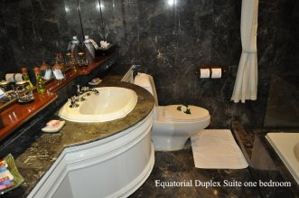 Santiburi Golf Resort & SPA 5* (Самуи) 6