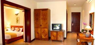 Terracotta Resort 4* (Фантьет) 2