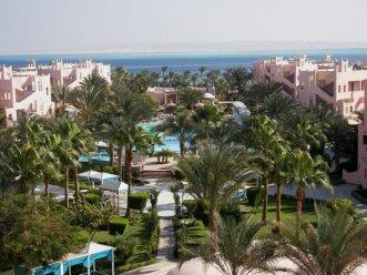 Le Pacha Resort 4* (Хургада) 6