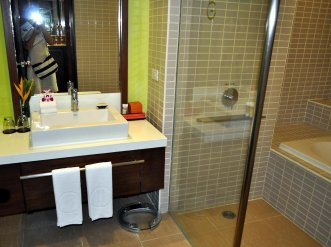 Pullman Pattaya Hotel G 5* (Паттайя) 49
