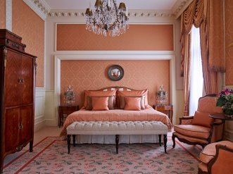 Grand Hotel Wien 5* (Вена) 21