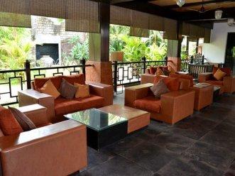 The O Resort & Spa 4* (Кандолим) 17