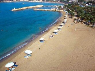 Coral Beach Paphos 5* (Пафос) 15