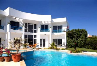 Maritim Jolie Ville Golf & Resort 5* (Шарм-Эль-Шейх) 5