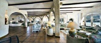 Club Hotel 4* (Байя Сардиния) 32