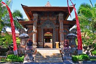 Bali Tropic Resort & Spa 5* (Танжун Беноа) 14