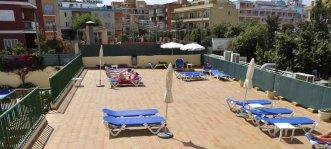 Fontanellas Playa Apart Hotel 4* (Кан Пастилья) 17
