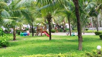 Sea Lion Beach Resort & Spa 4* (Фантьет) 13