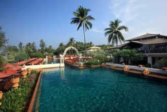 JW Marriott Phuket Resort & Spa 5* (Пхукет) 13