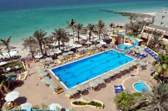Grand Hotel Sharjah 4* (Шарджа) 2