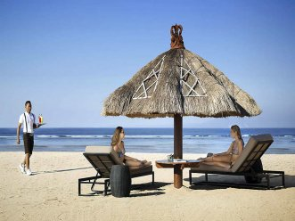 Sofitel Bali Nusa Dua Beach Resort 5* (Нуса-Дуа) 20