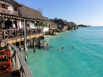 Langi Langi Zanzibar 3* (Нунгви) 16
