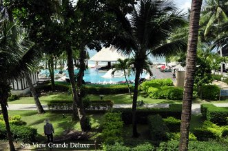 KC Grande Resort 4* (Ко Чанг) 16