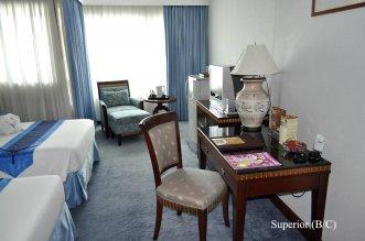 Prince Palace Hotel 4* (Бангкок) 25