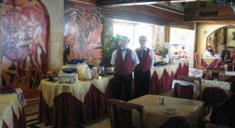Roman Boutique Hotel 3* (Пафос) 20