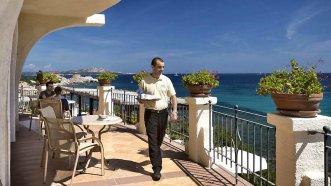 Club Hotel 4* (Байя Сардиния) 27