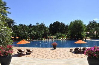 Santiburi Golf Resort & SPA 5* (Самуи) 22