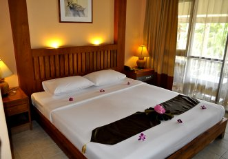 Aloha Resort 3* (Самуи) 17