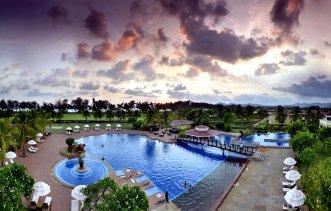 The Lalit Golf & Spa Resort Goa 5* (Канакона) 22