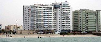 Ramada Beach Ajman 4* (Аджман) 14