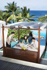 Hilton Bali 5* (Нуса Дуа) 18