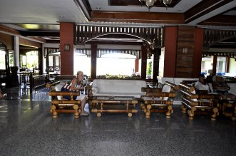 Aloha Resort 3* (Самуи) 4