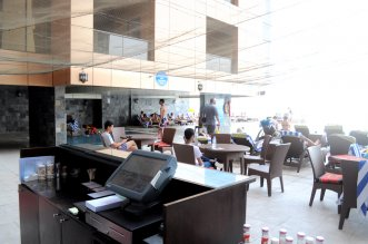 Gloria Hotel 5* (Дубай) 19