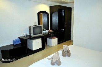 Klong Prao Resort 3* (Ко Чанг) 17