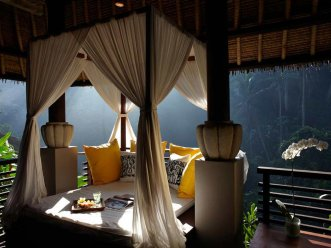 Maya Ubud Resort & Spa 5* (Убуд) 9