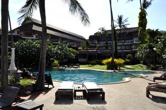 Aloha Resort 3* (Самуи) 12