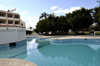 Crown Resorts Henipa 3*+ (Ларнака) 8