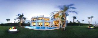 Grand Rotana Resort & Spa 5* (Шарм-Эль-Шейх) 10
