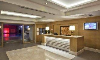 Akka Alinda Hotel 5* (Кемер) 31