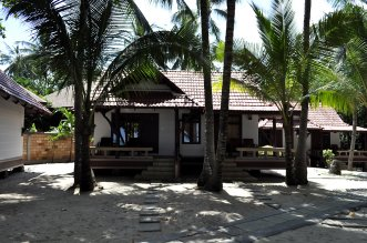 First Bungalow 3* (Самуи) 30