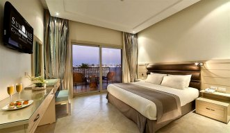 Sunrise Grand Select Crystal Bay Resort 5* (Хургада) 18