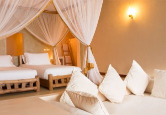 Gold Zanzibar Beach 5* (Кендва) 15
