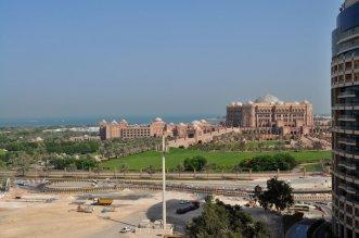 Khalidiya Palace Rayhaan 5* (Абу-Даби) 8