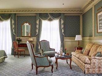 Grand Hotel Wien 5* (Вена) 24