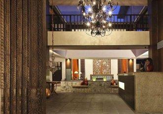 The O Resort & Spa 4* (Кандолим) 30