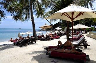 Melati Beach Resort 5* (Самуи) 28