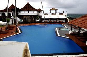 Dickwella Resort 4* (Диквелла) 37